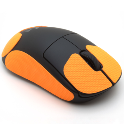 Mouse grip tape for Logitech G PRO Wireless from the brand TrueGrip - front right view