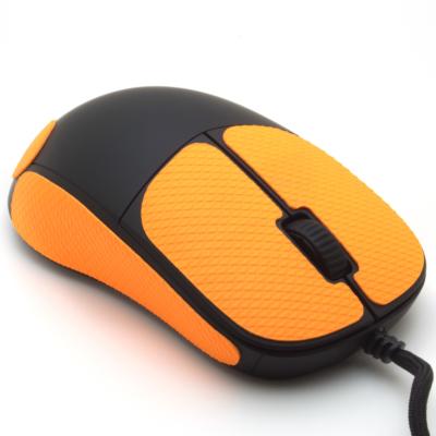 Grip pour souris EndGame Gear XM1 de la marque TrueGrip - vue avant droit